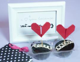 DIY – 5 Presentinhos para Dia dos Namorados