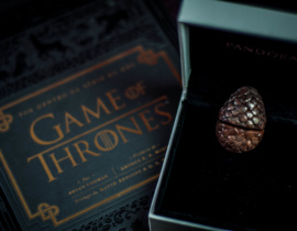 DIY – Ovo de Dragão Pen Drive | Dragon Egg Flash Drive – { Game of Thrones }