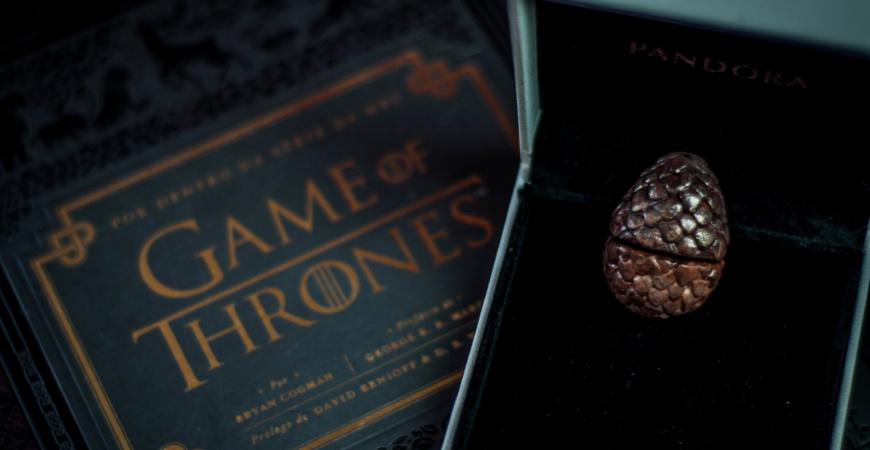 DIY – Ovo de Dragão Pen Drive | Dragon Egg Flash Drive – { Game of Thrones }