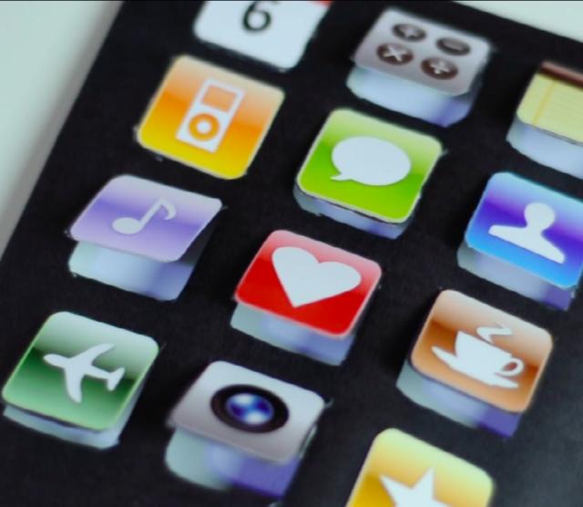 DIY – Cartão Smartphone para o Dia dos Pais + bônus!