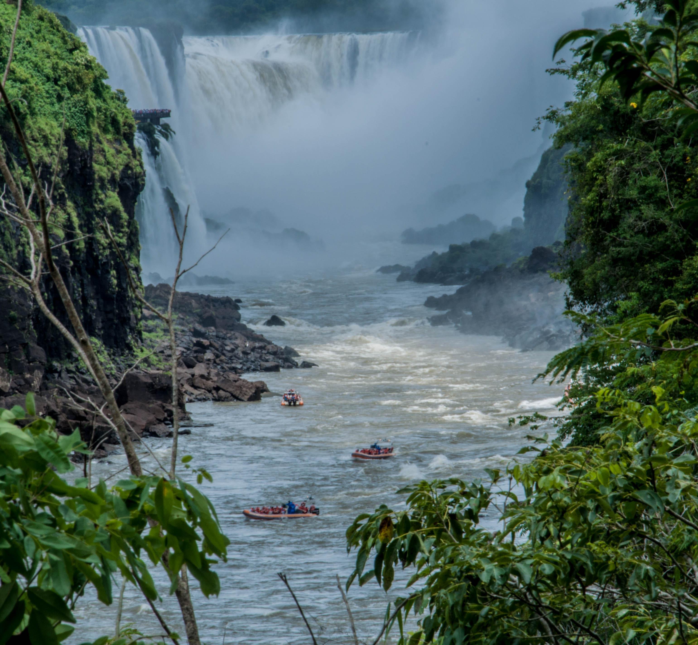 Foz do Iguaçu ou Puerto Iguazu? Lado Brasileiro ou Argentino? Qual o melhor?
