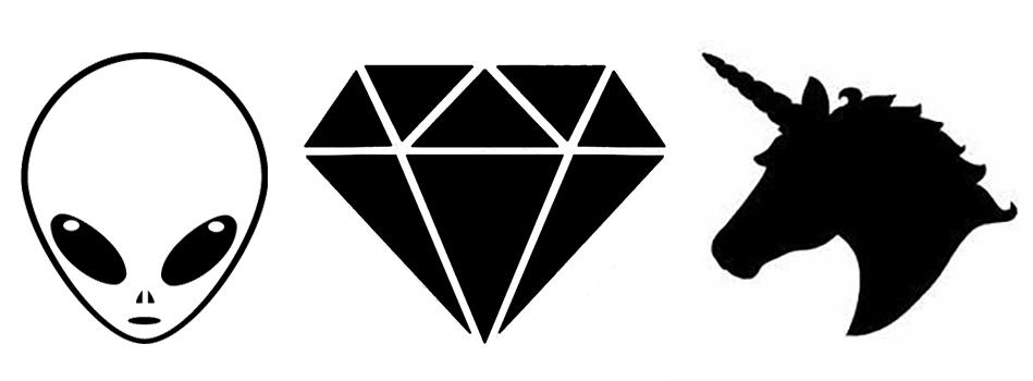 group of diamante tumblr
