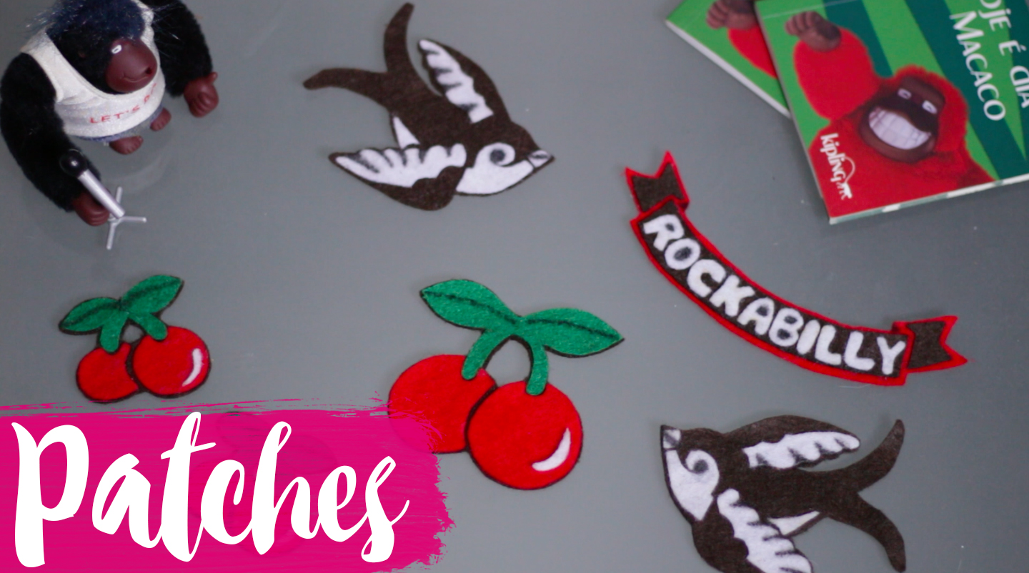 patches-rockabilly